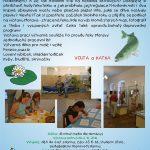 Morava - ztracená řeka - program pro děti