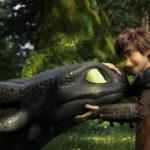 Jak vycvičit draka 3 3D