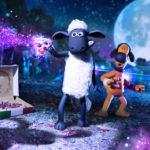 Prázdninování - Ovečka Shaun ve filmu: Farmageddon
