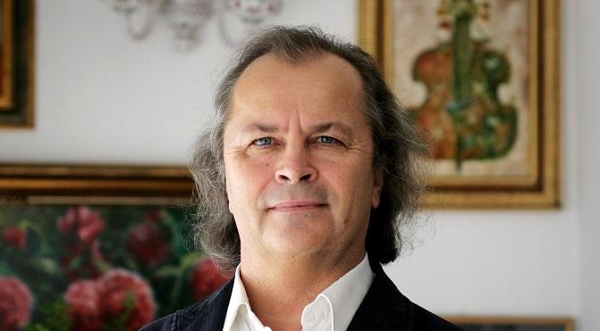 Adventní koncert – Václav Hudeček, Martin Hroch a Czech Virtuosi