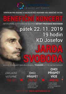 benefiční koncert CPR Hodonín