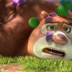 Medvídci Boonie: Cesta do pravěka