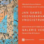 Jan Samec - Vednebarva vnocistruktura