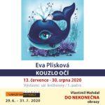 Eva Plisková - Kouzlo očí