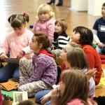 Galerijní programy pro děti