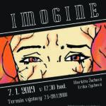 Imogine (výstava komiksu)