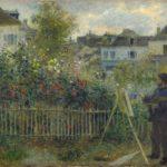 Malby moderních zahrad: Od Monet k Matissovi