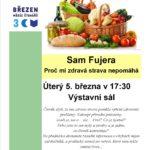Sam Fujera - Proč mi zdravá strava nepomáhá