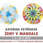 Kateřina Petříková - Ženy v mandale