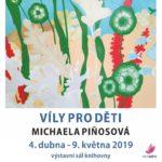 Michaela Piňosová - Víly pro děti