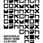 Martin Šupálek - Grafický design