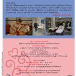 Výstava kočárků v Masarykově muzeu v Hodoníně (doprovodný program)