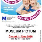 Svátek seniorů ve Vlastivědném muzeu Kyjov
