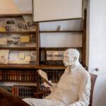 Stálá expozice T. G. Masaryk a rodný kraj