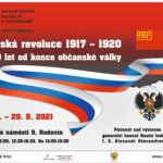 Ruská revoluce 1917-1920