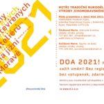 Dny otevřených ateliérů na jižní Moravě - Vlastivědné muzeum Kyjov